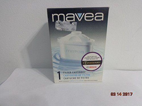 1 EA MAVEA Filter