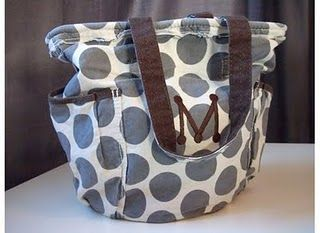 Love this bag?? Wouldn't it be better if it was free?? Wanna learn how you can get it free?? Just contact me for more info!!  Andrea Tinsley Independent Thirty-One Consultant