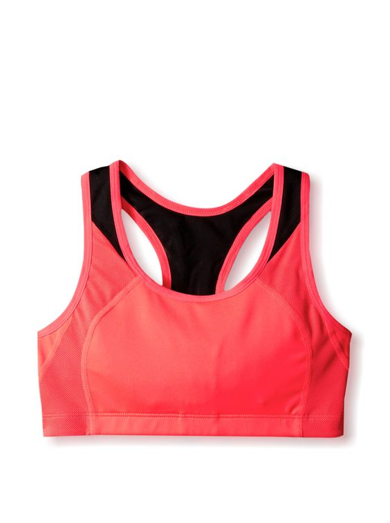 awesome New Balance Women's The Fab Framer I Bra