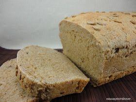 Eat Cake For Dinner: Great Harvest Honey Whole Wheat Bread Copycat