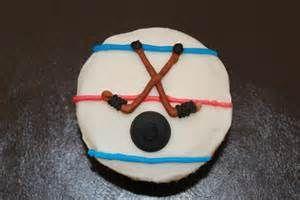 hockey cupcakes - Bing Images