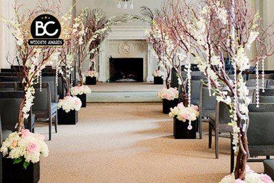 #wedding #bling #manzanita tree @Vasia Tiraidi Tiraidi Han @Jenny De Jong BC Wedding Award Finalist