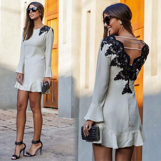 Como não amar o look de hoje da @chrisbittar? So chic! #Raizz #Atacado #MegaPolo #BomRetiro #FashionCenter
