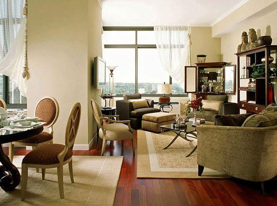 Jeremy Lin akhirnya punya apartemen di New York.