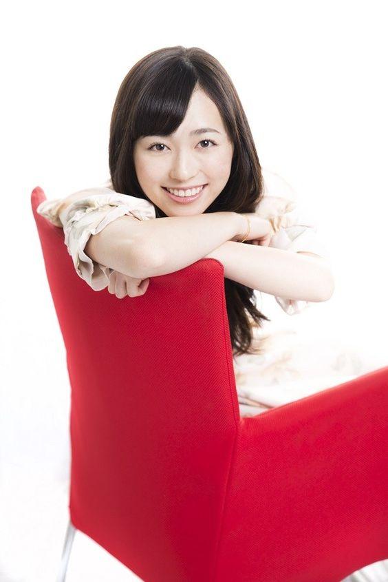 とびっきりの笑顔×福原遥