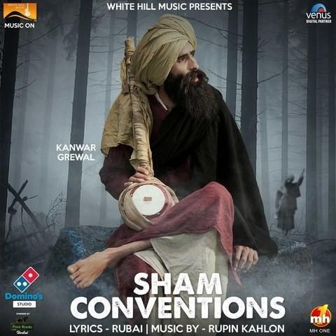 Sham Conventions Kanwar Grewal Mp3 Song Download 2017 Divertimento