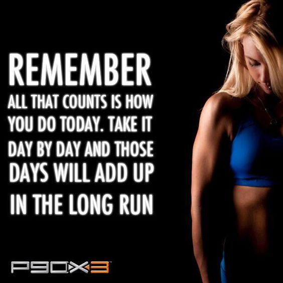 P90X3- started this week and love it! Get in, work har, and before you know it 30 minutes are over! Think I may be a tony horton junky :)