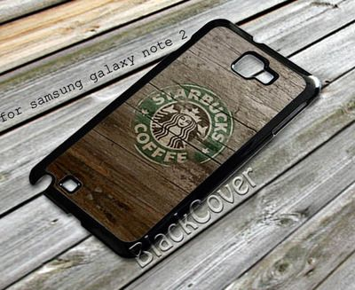vintage starbucks coffee logo wood layer - iPhone 4/4S/5/5S/5C, Case - Samsung Galaxy S3/S4/NOTE/Mini, Cover, Accessories,Gift