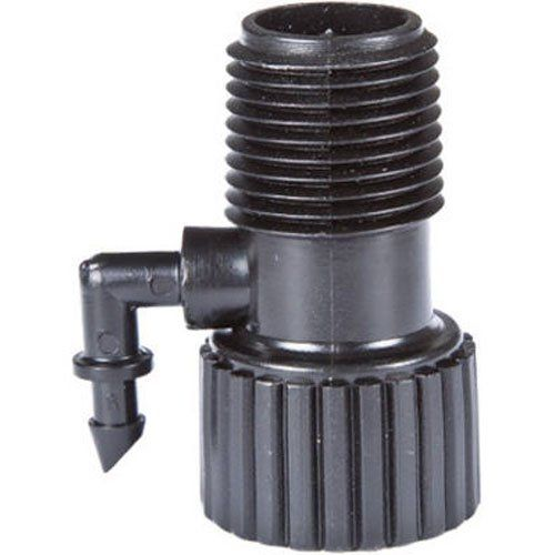 Dig R67 1 2 Sprinkler Riser Adapter With 1 4 Barb Garden
