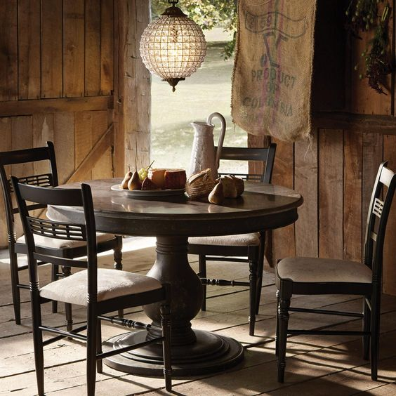 Round Pedestal Dining Table Dining Tables And Pedestal