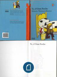 Yo El Gran Fercho - Creative Writing - Online Powerpoint Presentation and…