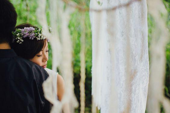 Dreamcatchers: Derrick and Jacelyn's Engagement Shoot