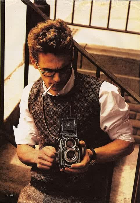james franco: Vintage Camera, James Franco, James D'Arcy, Dean O'Gorman, Mensfashion, James Dean, Jamesfranco, Men S