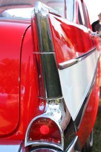 I loooove old cars