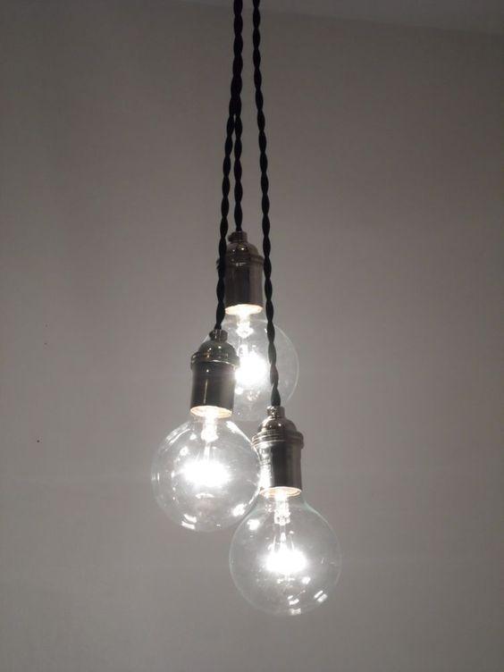 Pinterest the world s catalog of ideas - Shabby chic lighting fixtures ...