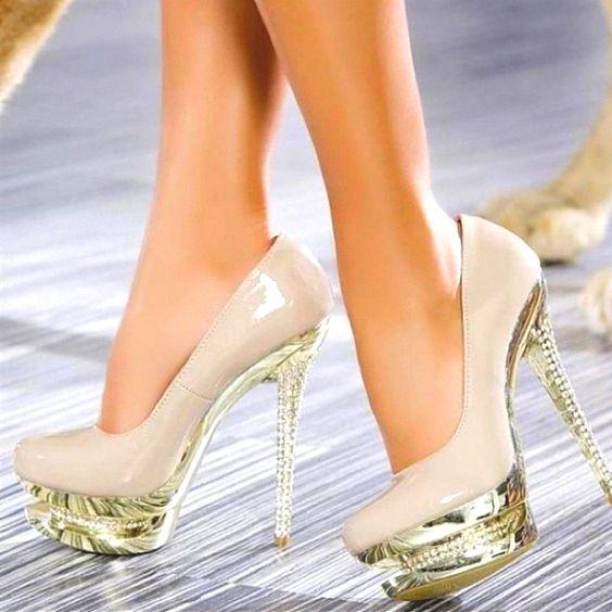Beautiful Classic Shoes