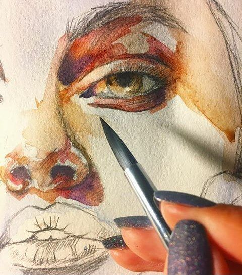 10+ Wonderful Tips And Techniques For Realistic Colored Pencil ...