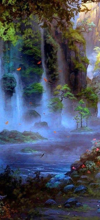 Magic Forest, So Bea