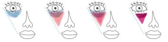 JAPANKURU: ♪ Japanese Beauty # Create a rosy makeup!!! Japanese Popular Igari makeup