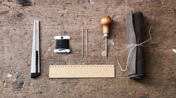 Handytaschen - DIY Set Handyhülle Candid - ein Designerstück von sueco-dawanda bei DaWanda