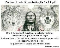 2 lupi..
