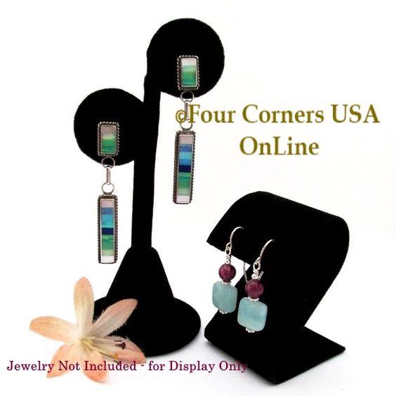 Gently Used Jewelry Presentation Displays Four Corners USA Online