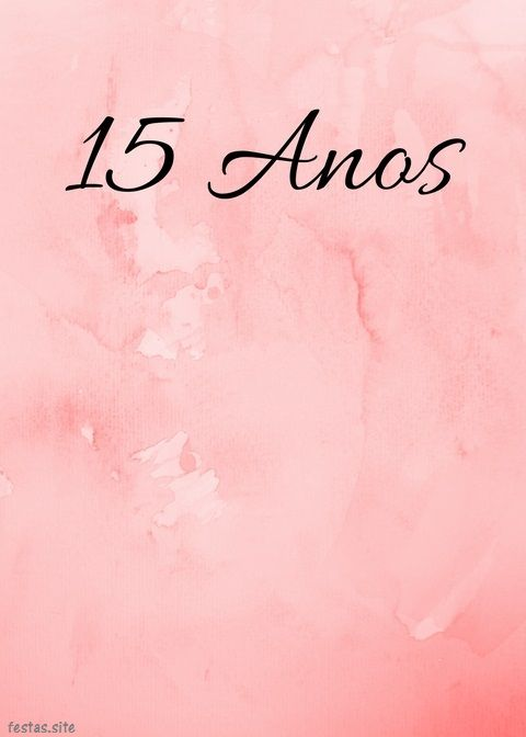 Convite Rosa Para Imprimir Convite 15 Anos Convites De 15