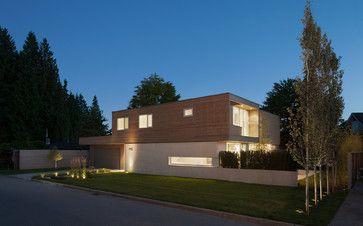 Findlay - modern - exterior - vancouver - splyce design