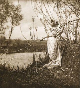 Paul Bergon, 1898