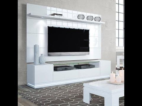 Living Room Tv Cupboard Design Ideas Modern White Tv Stand Wall Tv Stand White Tv Stands Tv Wall Design