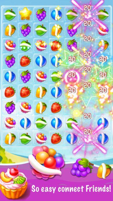 https://itunes.apple.com/us/app/fruit-splash-free-2016/id1170811319 #fruitcut #matchfruit #fruitmatch3 #fruitcrushgame #fruitmania #fruitsmash #freefruitmatchinggames #fruitcutter 2