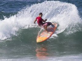 Huntington Beach Pro (initial selection): Main Event, Day 2