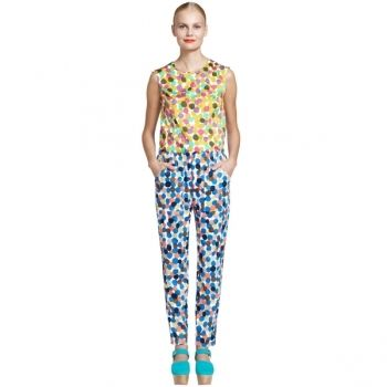 Linie trousers