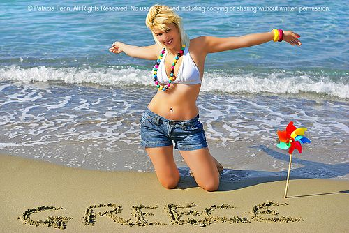 Beach, Greece #Greece #Europe #Travel #Hotels #Flights