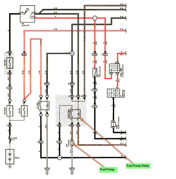 2006 Scion Tc Electrical Wiring Diagram Manual And Fuse Box Toyota Avensis Wiring Library Escadas De Madeira De Madeira Escadas