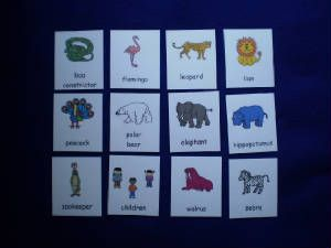 Polar Bear What Do You Hear? Story Sequencing Cards