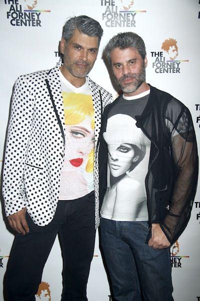 Mike Ruiz & Martin Berusch