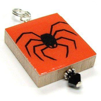 Scrabble Tile