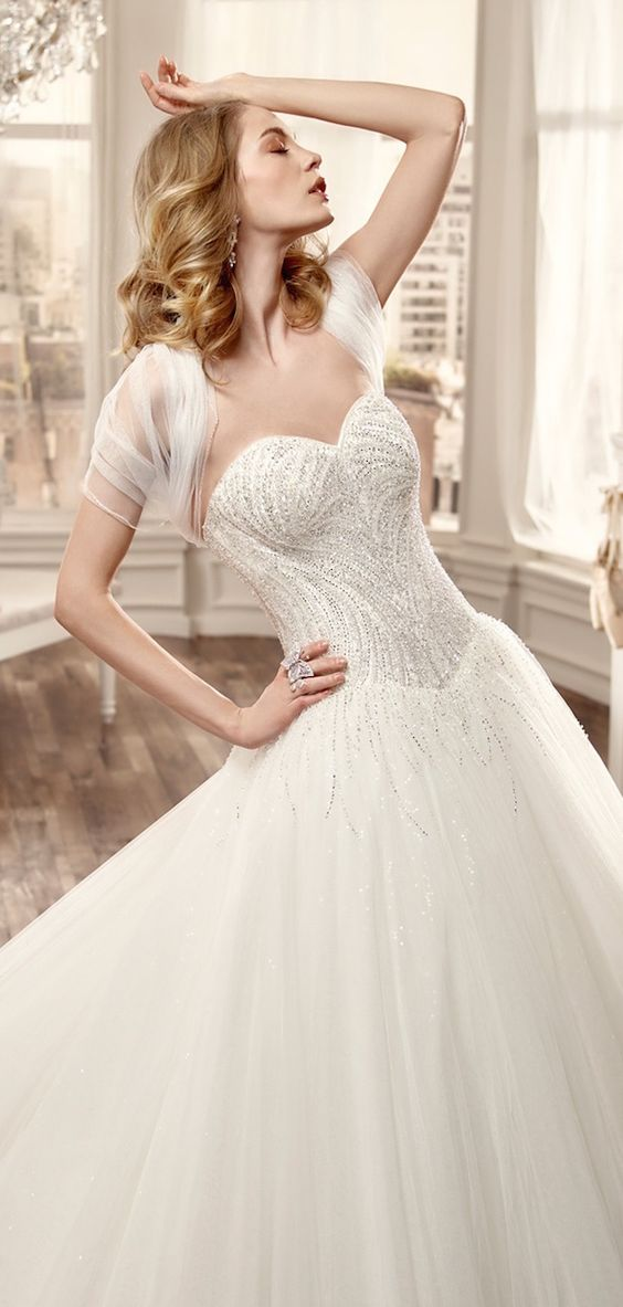 Wedding Dresse that every girls dreams for on her wedding day