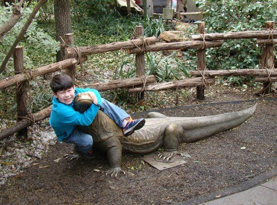Alligator Boy 2: