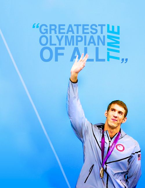 22 medals, most olympian medals ever won by one single human being #MichaelPhelps #Phelps #olympics