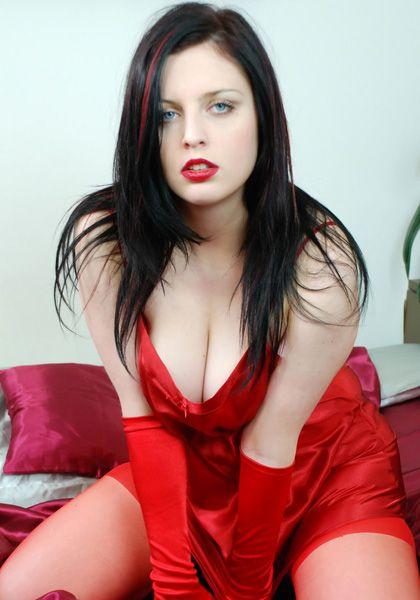Georgina Bailey Nude 68