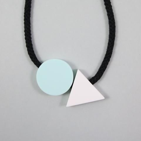 Sehnsucht Shell Necklace