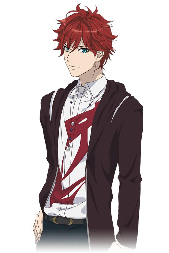 Lindo Tachibana- Dance With Devils