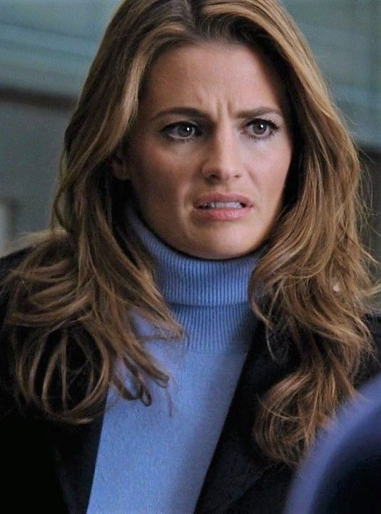 Castle Season 2 Episode 16 Watch Online Cuffed 18 4x10 Com Imagens Cabelo Shows