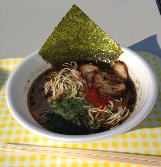 まーぶーさんから投稿がありました。店舗名:松山麺業支部ララーメン組合  メニュー名:伊予路のみそらーめん  コメント:味噌ラーメンは濃いイメージがありますが、あっさりしておいしかったです。