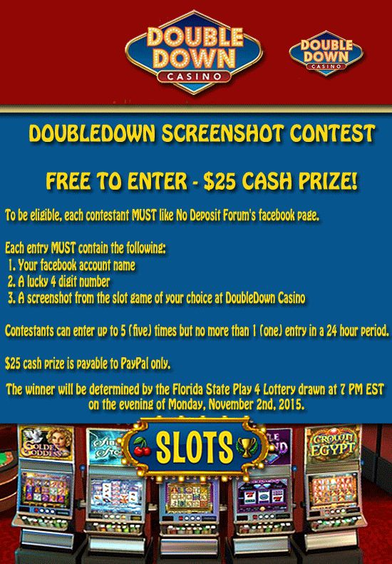 Free casino games for cash and prizes