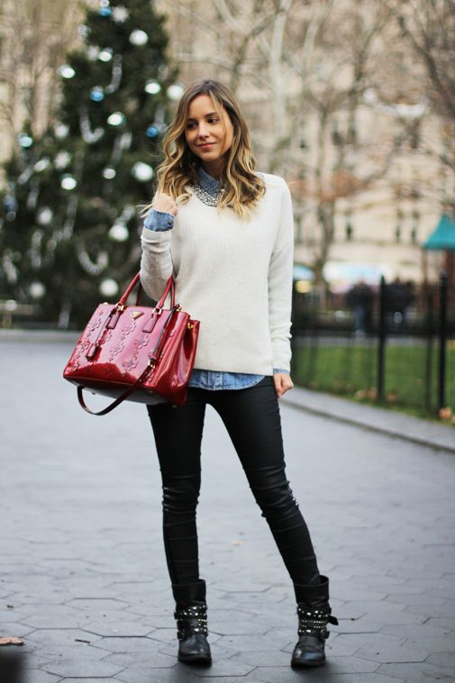 Look – Jeans in New York: