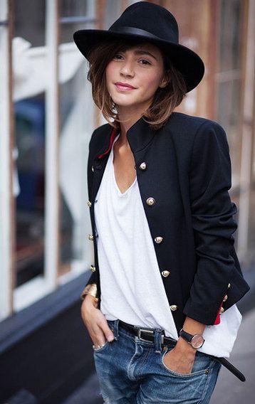 Всё гениальное просто! 7 модных ошибок, которые никогда не совершают француженки | Журнал Cosmopolitan