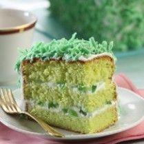GREEN FOREST CAKE http://www.sajiansedap.com/mobile/detail/13462/green-forest-cake